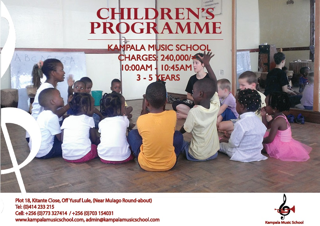 children-program